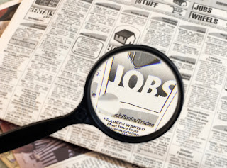 jobsider på nettet