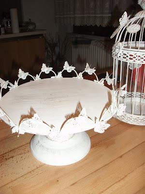 pasta standı