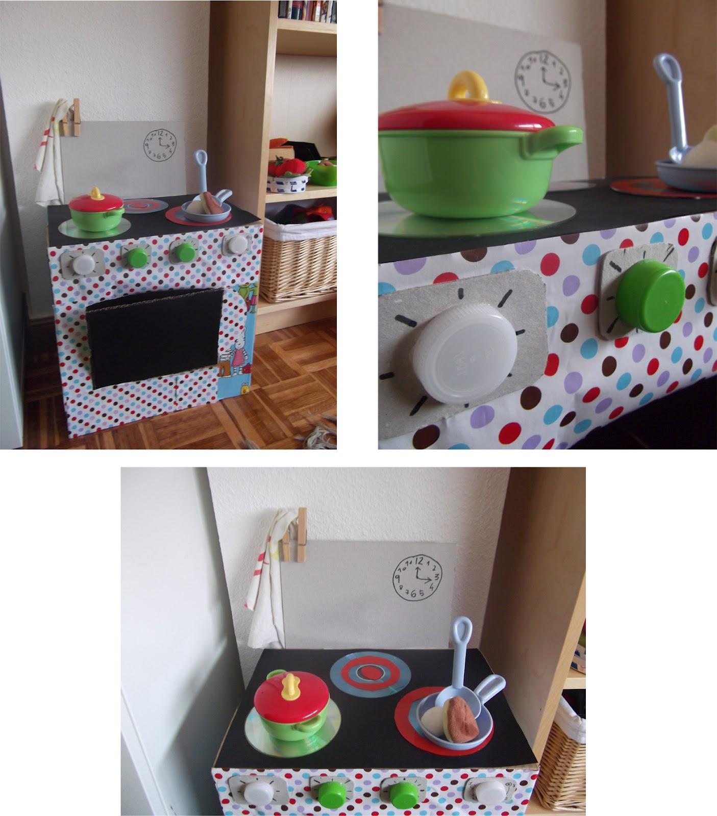 Koradecora ideas para cocinitas for Material cocina