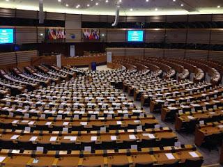 Israel considera discriminatória política da União Europeia