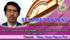 Pengarah Pelajaran Perak
