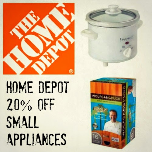 Home depot moving discount coupon