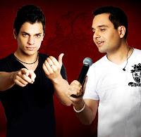 Alex e Alessandro - As Topzinhas (Lançamento) 2011