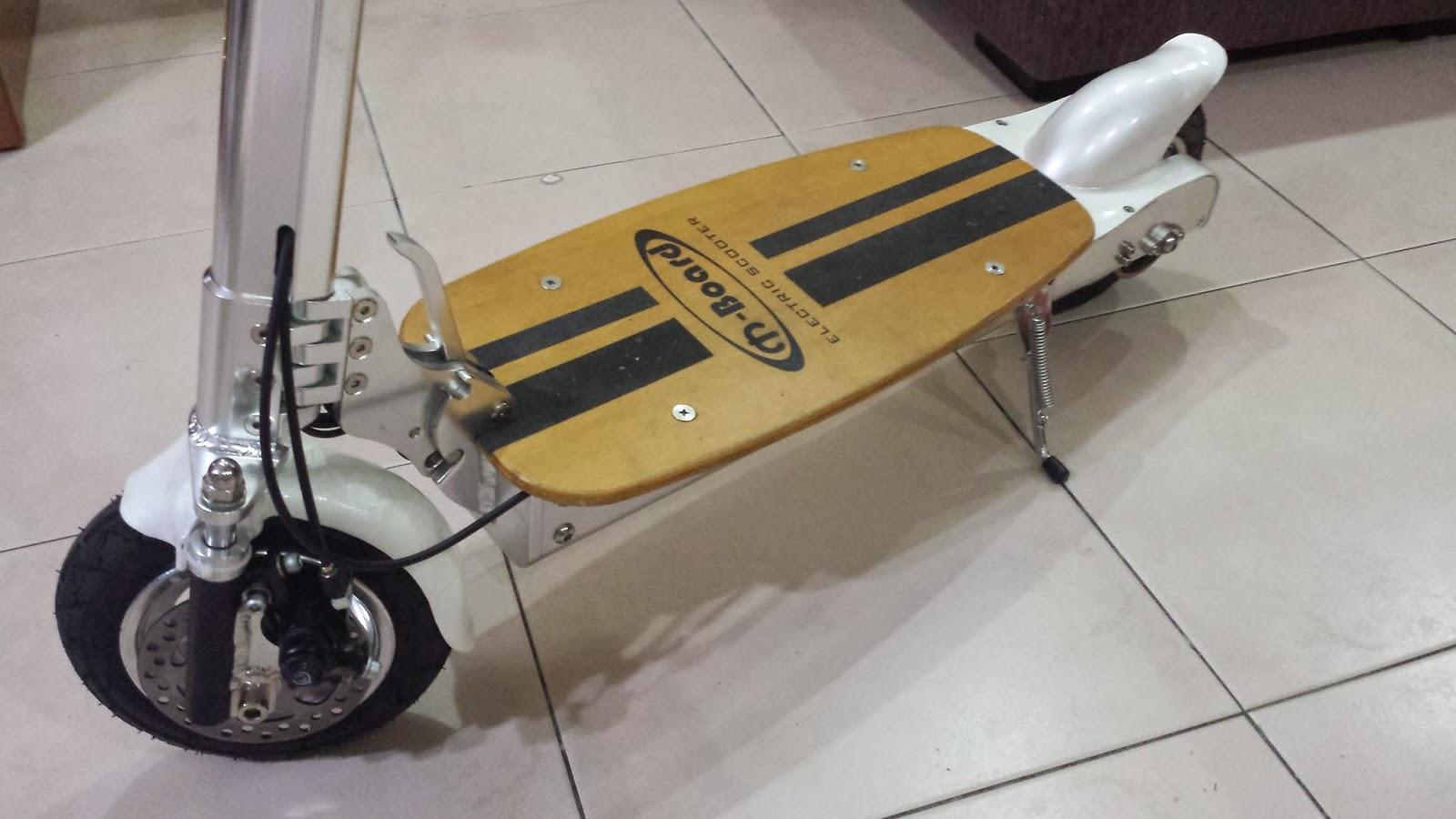 Les trottinettes et monocycles electriques suspensions for Suspension electrique