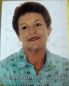NOSSA SAUDOSA AZENIR BALDUINO CANTIERI