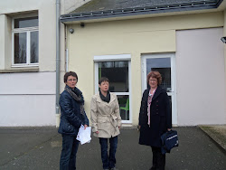 Portes ouvertes au lyce Xavier Grall le samedi 17  Mars 2012