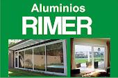 Aluminios Rimer