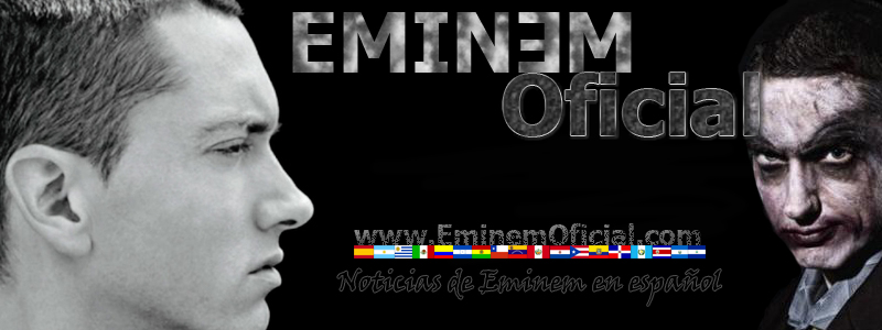 Noticias de Eminem en espaol