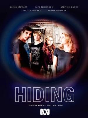 Capitulos de: Hiding