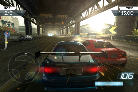 Need for Speed™ Most Wanted v1.0.47 [.apk] [Android]