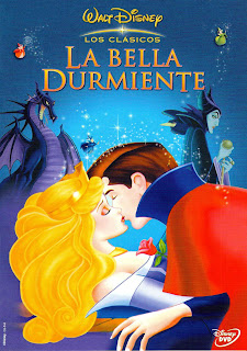 La Bella Durmiente Poster