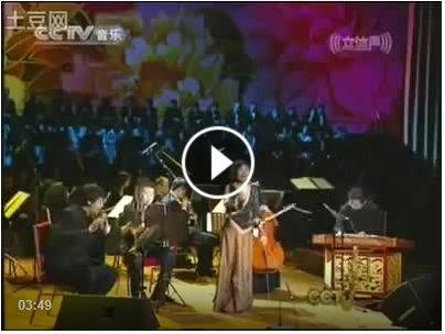 الاوبرا الصينية - ستضحك بدون سبب :) Chinese Opera