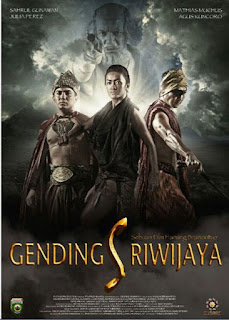 film indonesia terbaru gending sriwijaya 2013
