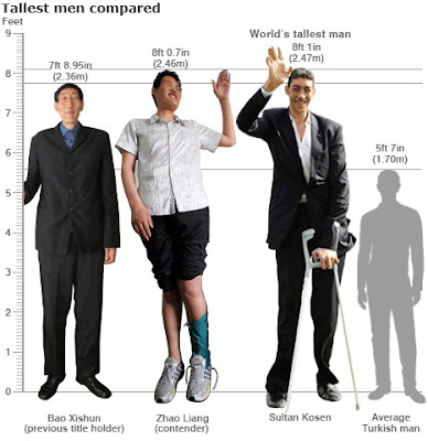 tallest man in the world guinness world records