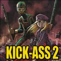 Review / Reseña de Kick-Ass 2: el cómic