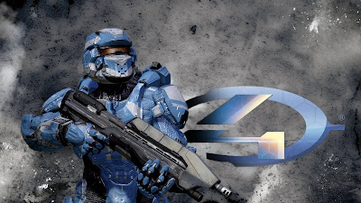 Halo 4 Wallpaper Spartan