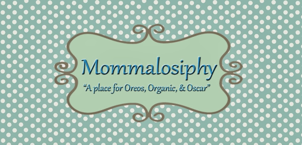 Mommalosiphy
