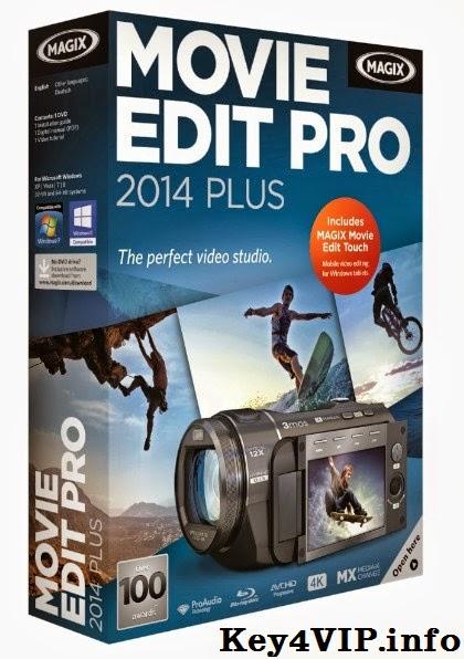 MAGIX Movie Edit Pro 2014 Premium 13.0.5.4 Full Key,Phần mềm chỉnh sửa  và biên tập Video hoàn hảo