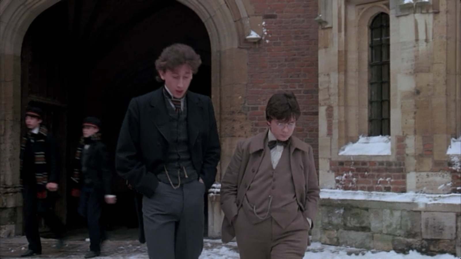 movie young sherlock holmes 1985 adventures of me