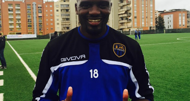Macdonald Mariga Gets New Club After Being Clubless For Months!