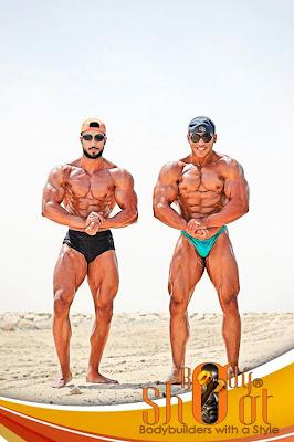 suhas khamkar the indias top bodybuilder: best bodybuilder Ibrahim ...