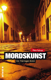 Mordskunst von Klaus Paffrath