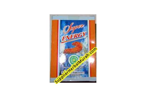 Super Energy Gamat (Gamat 100%)