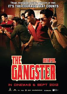 Ver online: The Gangster (Antapal) 2012