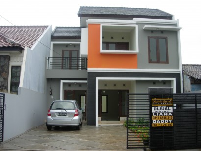 rumah minimalis gambar on Rumah Minimalis Modern 2011