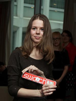 Echecs : la Russe Tatiana Kosintseva (2517)