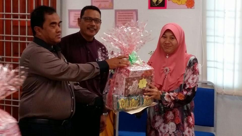 Naib Johan Inovasi SMK Jerlun : Panitia Bahasa Melayu