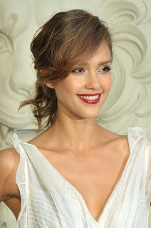 Jessica Alba Pregnant With Baby No. 2
