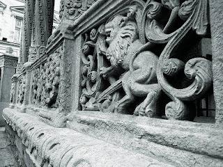 Foto Manastirea Stavropoleos