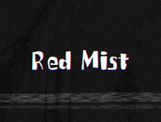 Red Mist, Episode Misteria Serial Spongebob