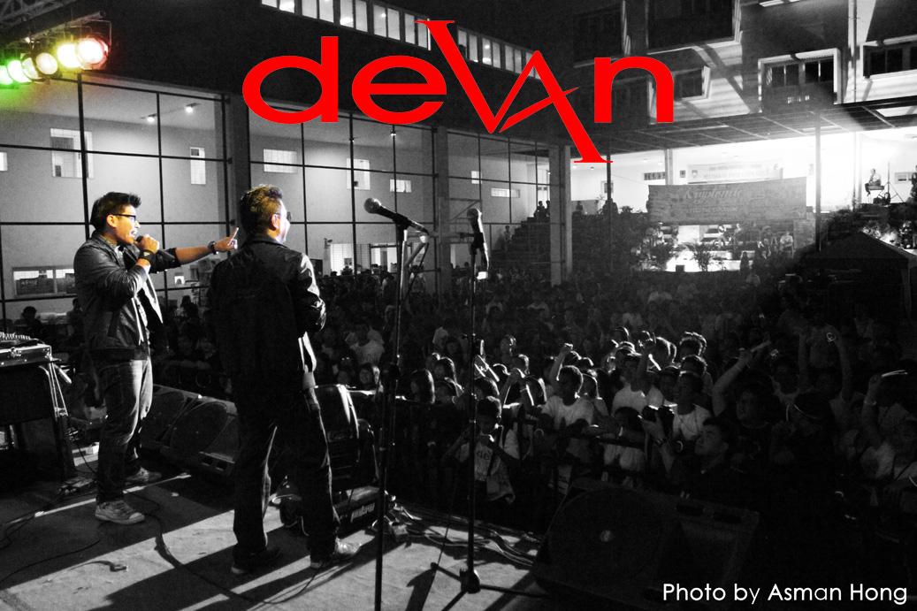 deVAn