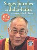 sages paroles du Dalai Lama