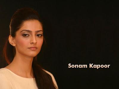 Sonam Kapoor Sonam Kapoor latest Wallpapers