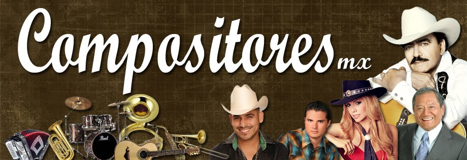 Compositores Mexicanos