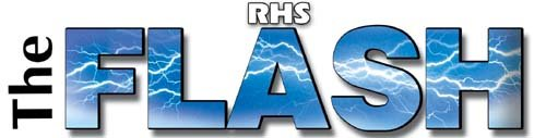 The Flash of Rocklin High School