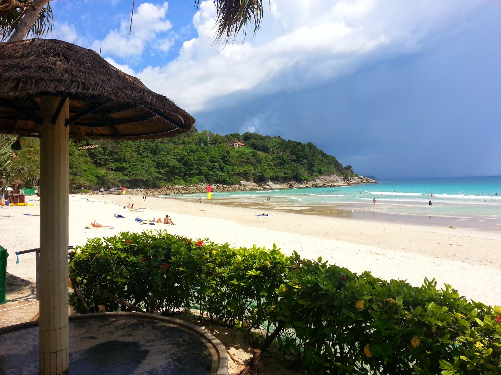 Image Le Meridein beach - Phuket