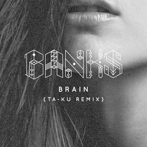 Banks Ta-Ku Remix