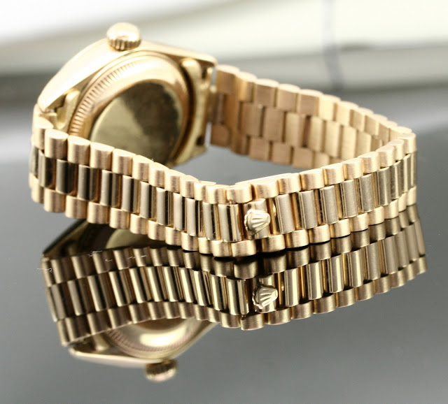 Rolex Bracelet Numbers