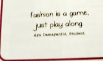 Featured Fashion Quotes