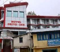Hotel Drive Inn Dhanaulti,Hotels in Dhanaulti