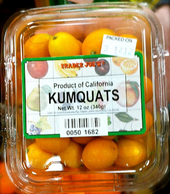 Happy Friday, Kumquats