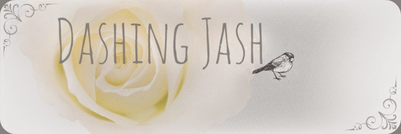 Dashing Jash