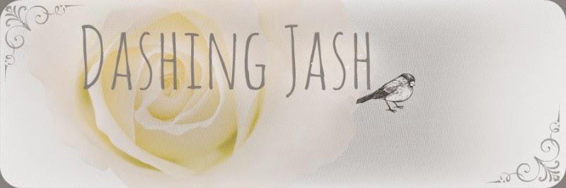 Dashing Jash
