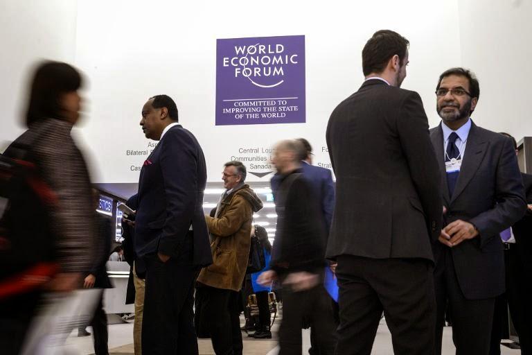 Judeus, muçulmanos e cristãos unidos em Davos para condenar violência religiosa