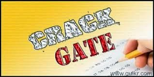Gate Competitive Exam
