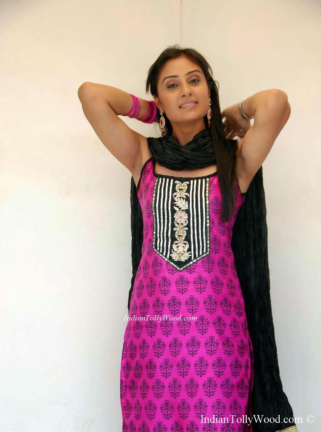 Free Movie Wallpapers: Bhanusree Mehra Hot Armpit Stills